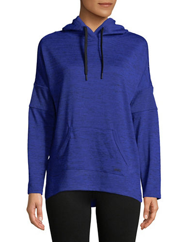 Marc New York Performance Marled Hooded Sweater 89734719
