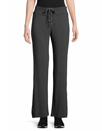 Marc New York Performance Open Bottom Thermal Pants-GREY-Small 89704550_GREY_Small