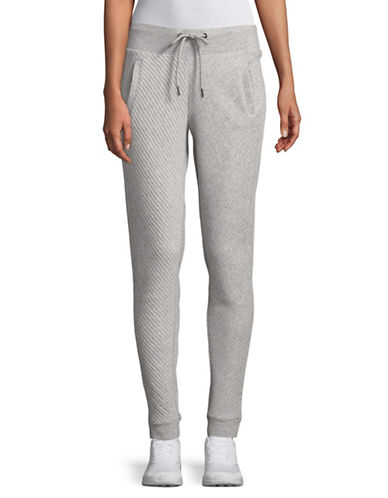 Marc New York Performance Textured Joggers-GREY-Medium 89749838_GREY_Medium