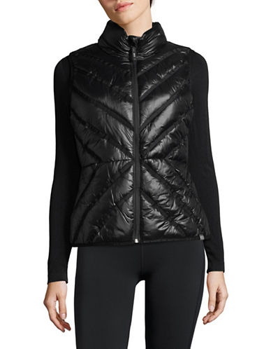 Marc New York Performance Chevon Puffer Vest-BLACK-Small 89705995_BLACK_Small