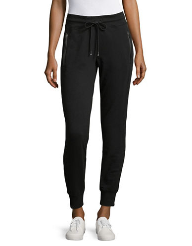 Marc New York Performance Zip-Pocket Joggers-BLACK-Small 89705950_BLACK_Small