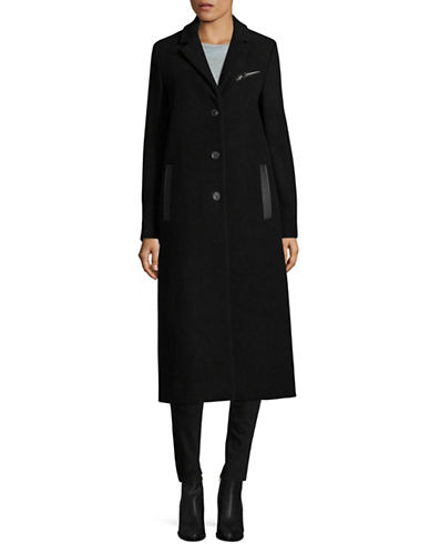 Marc New York Wool-Blend Overcoat-BLACK-14