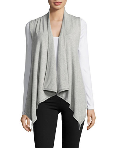 Marc New York Performance Cascade Vest-GREY-Small 89299048_GREY_Small