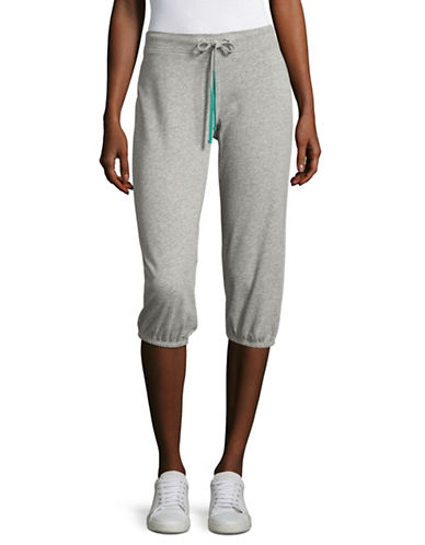 Marc New York Performance Cropped Sweatpants-LIGHT GREY-Small 89299025_LIGHT GREY_Small