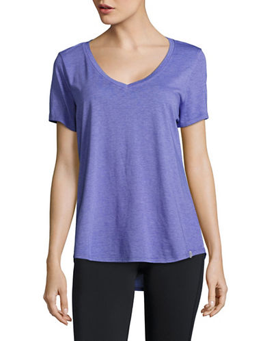Marc New York Performance Lightweight Performance Tee-GRAPE-X-Large 89020078_GRAPE_X-Large