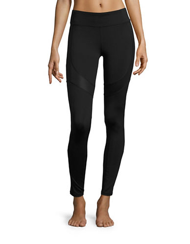 Marc New York Performance Compression Leggings-BLACK-Small 88585387_BLACK_Small