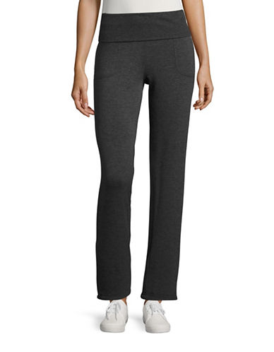 Marc New York Performance Drawstring Cuff Performance Pants-GREY-Large 88585401_GREY_Large