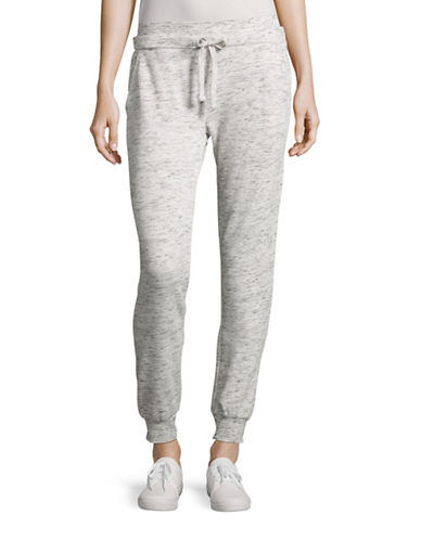 Marc New York Performance Layered Waistband Joggers-WHITE-Small 88585391_WHITE_Small
