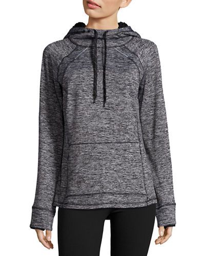Marc New York Performance Sherpa-Lined Athletic Hoodie-BLACK-Large 88860259_BLACK_Large