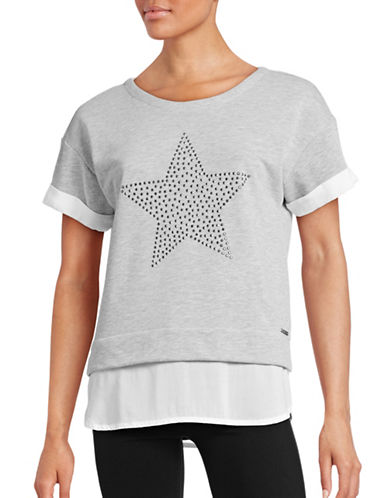 Marc New York Performance Studded Star Pullover-GREY-X-Small 88554143_GREY_X-Small