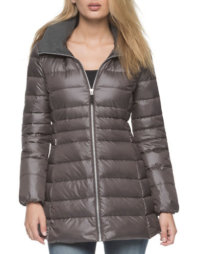 Marc New York Erin Sweater-Weight Down Jacket-GREY-Small 88493781_GREY_Small