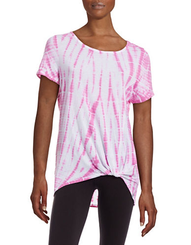 Marc New York Performance Tie-Dye Tee-PURPLE-Small 88420477_PURPLE_Small