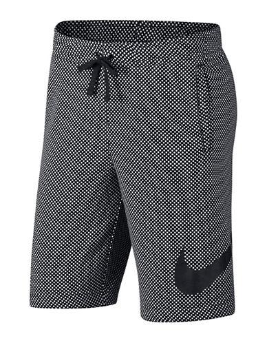 Nike Sportswear Short-BLACK-Medium 90030042_BLACK_Medium