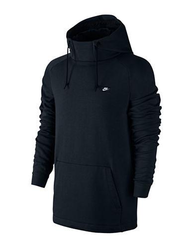 Nike Sportswear Modern Hoodie-BLACK-Medium 88495975_BLACK_Medium