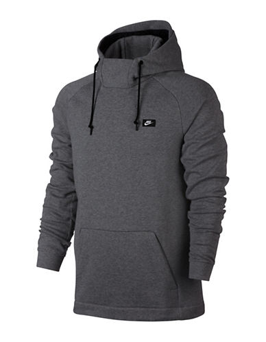 Nike Sportswear Modern Hoodie-CARBON-Small 88495979_CARBON_Small