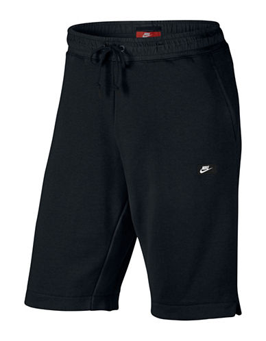 Nike Sportswear Modern Shorts-BLACK-XX-Large 88501691_BLACK_XX-Large