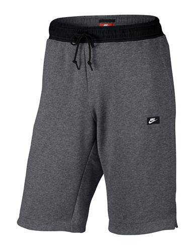 Nike Sportswear Modern Shorts-CARBON-XX-Large 88501696_CARBON_XX-Large