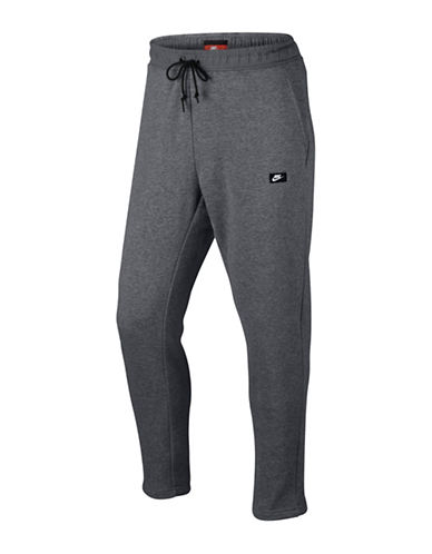 Nike Modern Tapered Pants-GREY-X-Large 89407220_GREY_X-Large