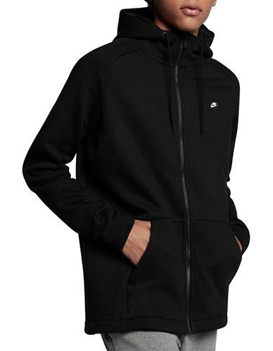 Nike Sportswear Modern Hoodie-BLACK-Small 89709991_BLACK_Small