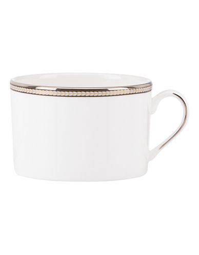 Kate Spade New York Sonora Knot Cup-WHITE-One Size