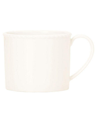 Kate Spade New York Wickford Cup-WHITE-One Size