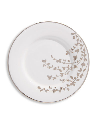 Kate Spade New York Gardner Street Saucer-WHITE-One Size