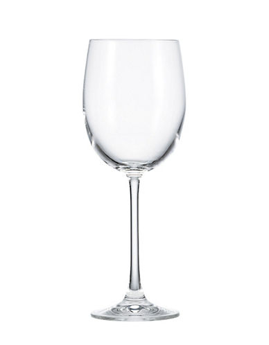 Lenox Chardonnay Set Of 4-CLEAR-One Size