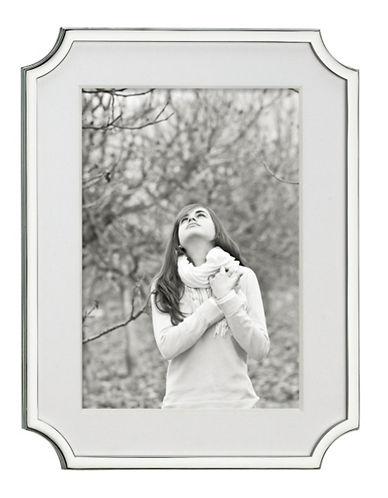 Kate Spade New York Sullivan Street 5In X 7In Frame-SILVER-One Size