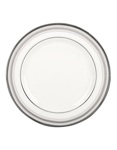Kate Spade New York Palmetto Bay Butter Plate-WHITE-One Size