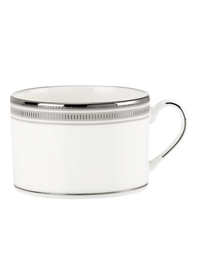 Kate Spade New York Palmetto Bay Cup-WHITE-One Size