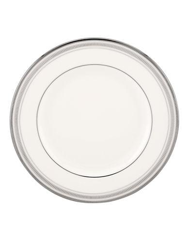 Kate Spade New York Palmetto Bay Dinner Plate-WHITE-One Size