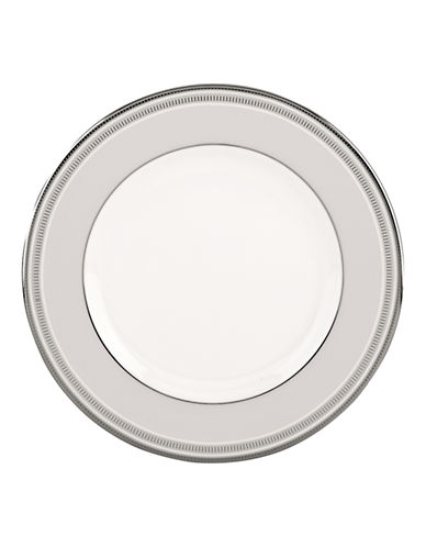 Kate Spade New York Palmetto Bay Salad Plate-WHITE-One Size
