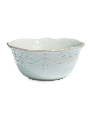 Lenox French Perle All-Purpose Bowl-BLUE-One Size