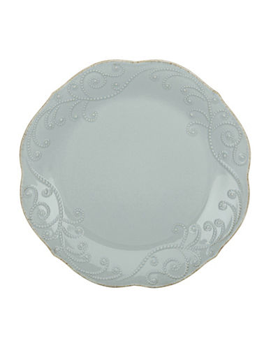 Lenox French Perle Dinner Plate-BLUE-One Size