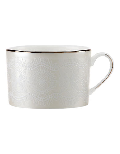 Kate Spade New York Chapel Hill Cup-WHITE-One Size