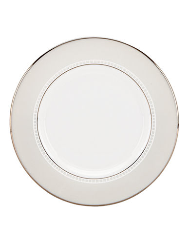 Kate Spade New York Chapel Hill Saucer-WHITE-One Size