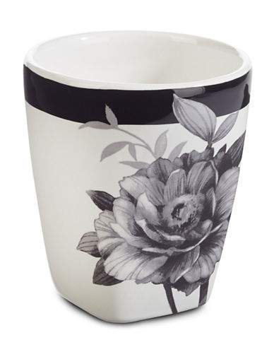 Lenox Moonlit Garden Tumbler-BLACK-One Size