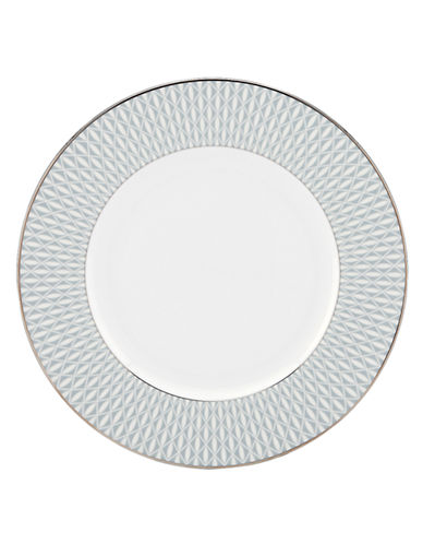 Kate Spade New York Mercer Drive Dinner Plate-WHITE-10