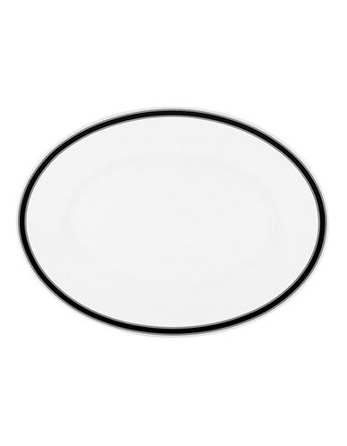 Kate Spade New York Concord Square Platter-WHITE-One Size
