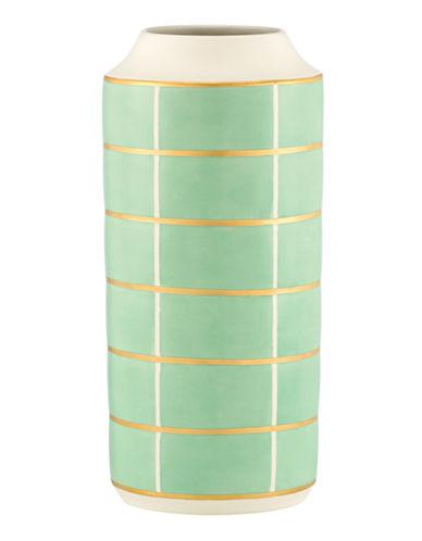 Kate Spade New York Sunset Street Extra Large Vase-BLUE-Large