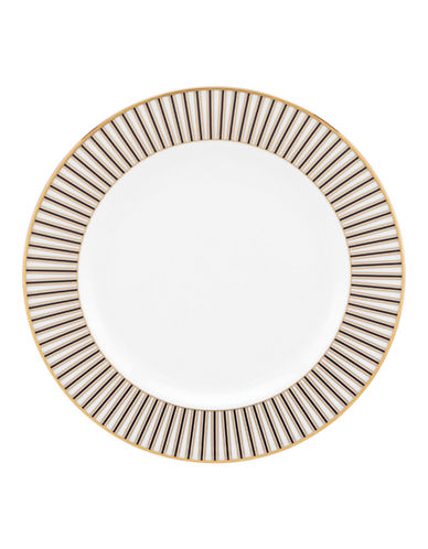 Brian Gluckstein By Lenox Audrey Butter Plate-WHITE-One Size