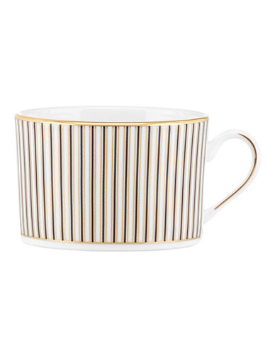 Brian Gluckstein By Lenox Audrey Cup-WHITE-One Size