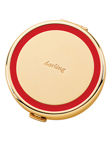 Kate Spade New York Holly Drive Compact Darling-RED-One Size