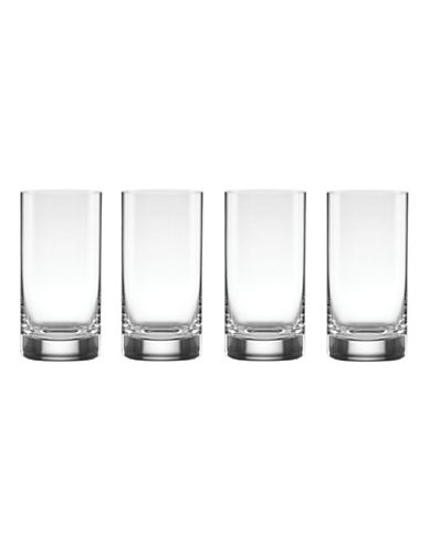 Lenox Tuscany Classics Hiball Glasses Set of 4-CLEAR-One Size
