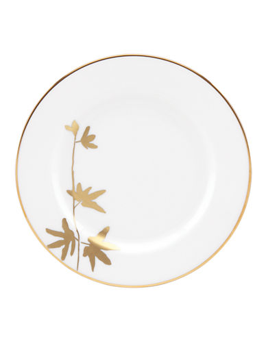 Kate Spade New York Oliver Park Butter Plate-WHITE-One Size