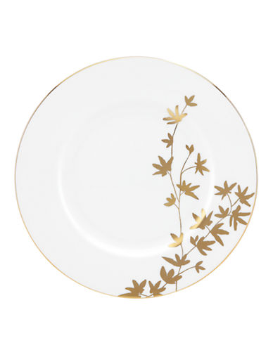 Kate Spade New York Oliver Park Dinner Plate-WHITE-One Size