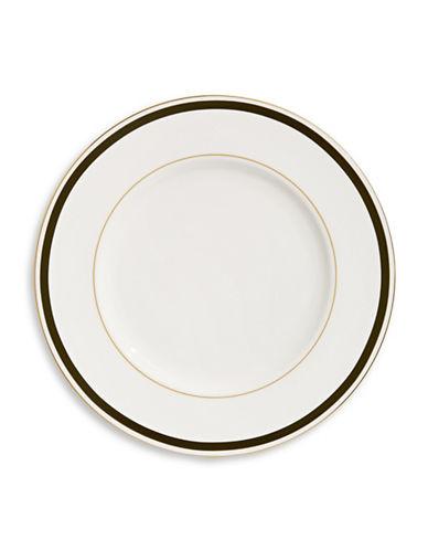 Kate Spade New York Rose Park Dinner Plate-WHITE-One Size