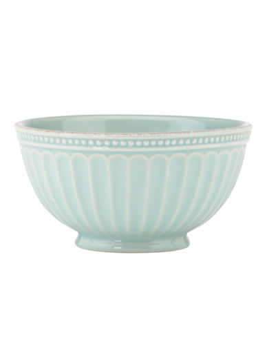 Lenox French Perle Everything Bowl-ICE BLUE-One Size
