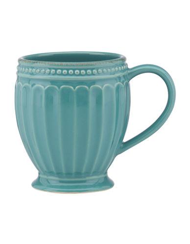 Lenox French Perle Everything Mug-BLUEBELL-One Size