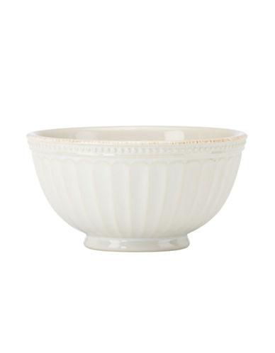 Lenox French Perle Everything Bowl-WHITE-One Size